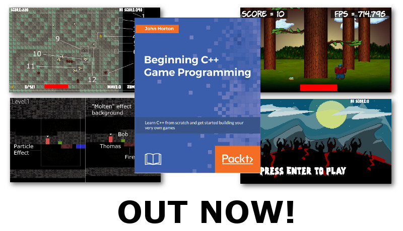 how to create a game in c programming pdf