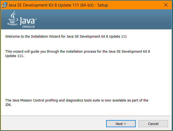 install-jdk-first-window