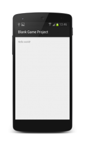 deploying-your first-android-game