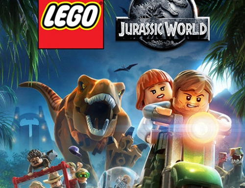 Lego Jurassic World: this game has been updated to an incompatible version