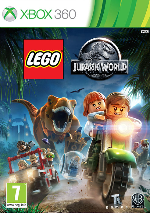 Lego Jurassic World: this game has been updated to an incompatible ...