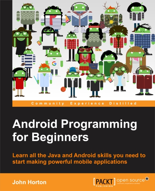 android_programming_for_beginners_book