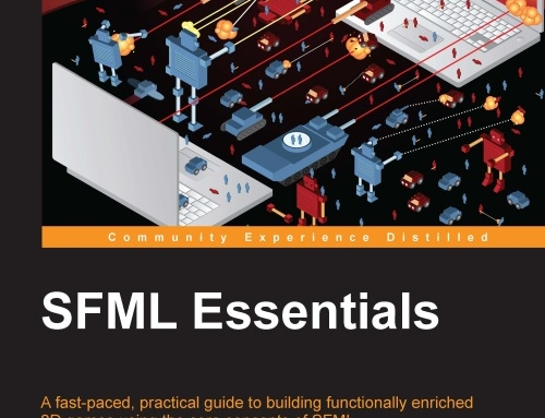 SFML Essentials