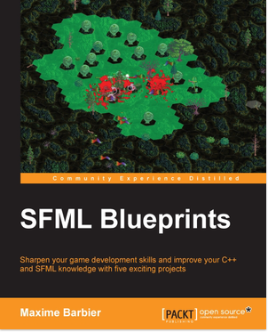 sfml_blueprints_book_review