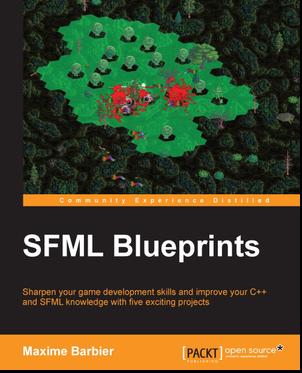 sfml_blueprints_book_review