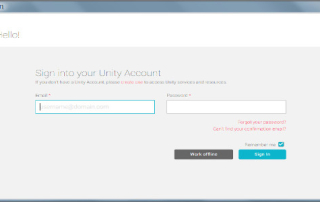 unity-5-personal-edition-sign-in-screen