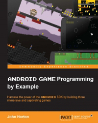 Android Game Programming: From beginner to developer - Game Code School