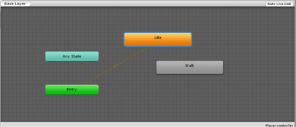 unity-default-idle-animation