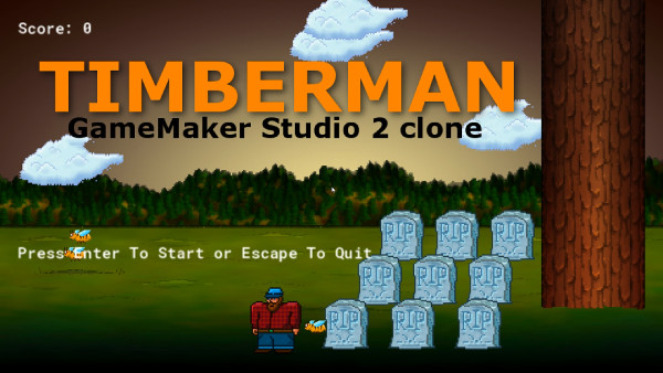game maker studio 2 tutorial