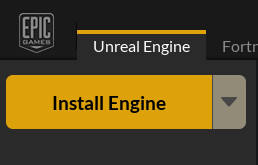unreal-engine-install-button