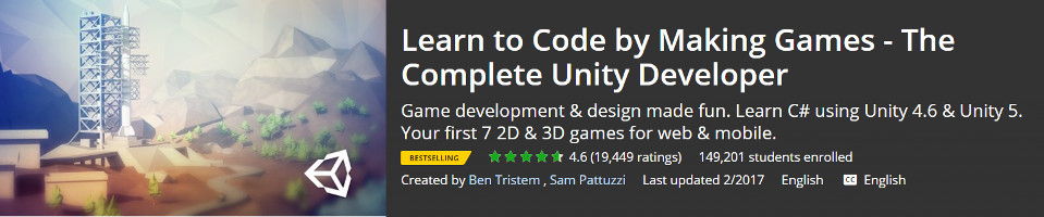 unity-game-development-video-course