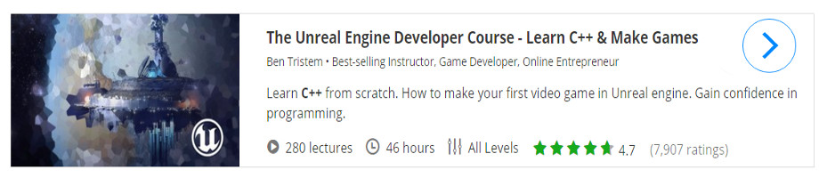 unreal-engine-video-course-advert