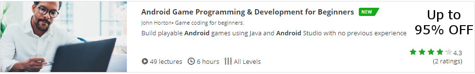 Java Game Coding Level 1 - Game Code School