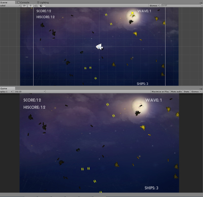 playing-2d-shooter-n-unity