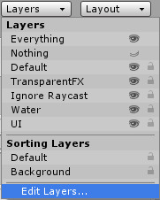 unity-edit-layers