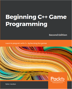 Beginning C++ Game Programing