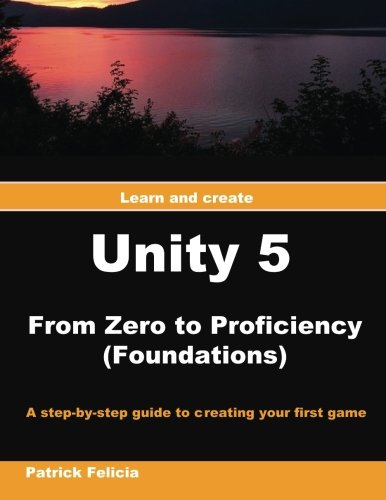 how to make a game in unity3d step by step