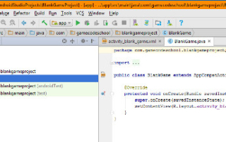 android-studio-2_2_2-completed-blank-game-project