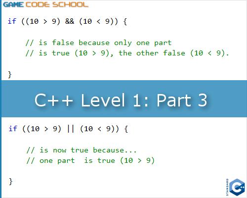 c_plus_plus_condition_checking_tutorial