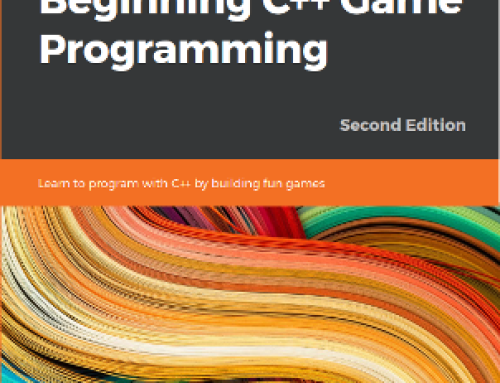 Beginning C++ Game Programming 2nd Edition